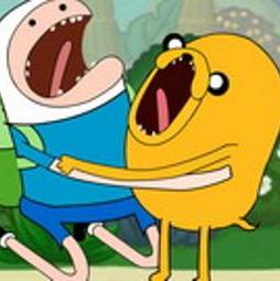 Adventure Time Jungle