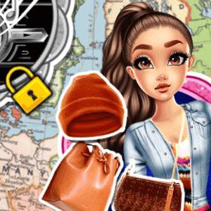 Ariana Grande Road Trip