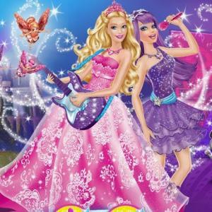 Dress up barbie of barbie popstar or princess game - Desanime de barbie princesse ...