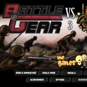Battlegear Vs Humaliens 3