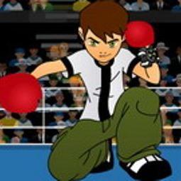 Ben 10 Boxing