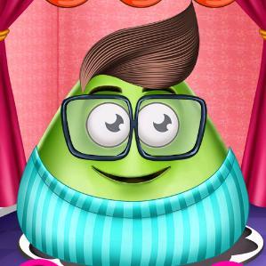 Pou Haircuts