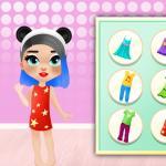 Baby Beauty Salon