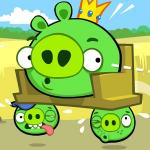 Bad Piggies 2018