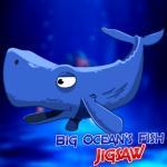Big Oceans Fish Jigsaw