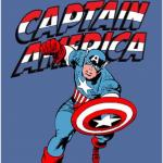 CAPTAIN AMERIACA EARTH'S MIGHTIEST HEROES PRODUCTS