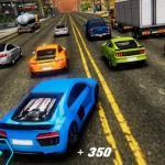 Car OpenWorld Game