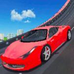 Car Stunt Driving
