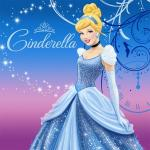 Cinderella Dress-up
