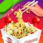 Cook Chinese Food Asian Cooking Games