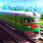 Electric Train Simulator
