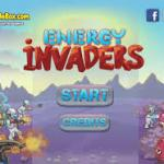 Energy Invaders