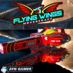 Flying Wings HoverCraft