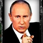 Funny Putin Face