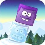 Ice Purple Head 2