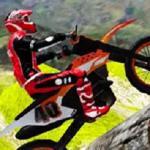 Infinite Bike Trials