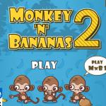 Monkey N Bananas 2
