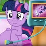 My Little Pony Doctor