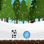 New Panda Run