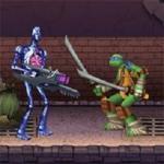 Ninja Turtles: Comic Book Combat