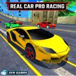 Real Car Pro Racing