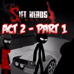Sift Heads World Act 2