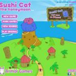 Sushi Cat The