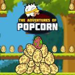 The Adventures of Popcorn