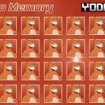Yodo Memory Game